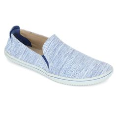 Vivobarefoot MATA L CANVAS BLUE