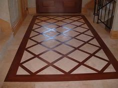 floor tile designs with borders - Yahoo Image Search Results