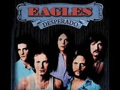 Desperado - The Eagles free piano sheet music and downloadable PDF. Desperado is the title of a soft rock ballad by American rock band the Eagles.