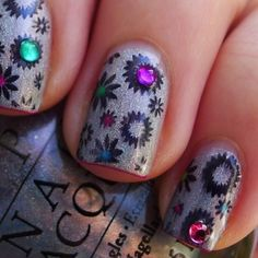 The Nail Buff: [ Nail Art Gallery ]