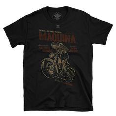 maquina. Bad To The Bone, Mens Tops, Fashion, Pedro Infante, Moda, Fashion Styles, Fashion Illustrations