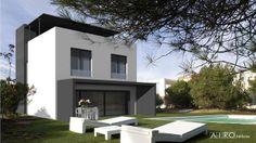 Casa Modelo DOS