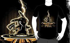 Tshirt Pikatron