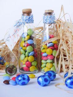 Tuto express : Idée de composition pour Pâques