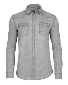 WE & Esquire photoshoot, Men's shirt €34.95