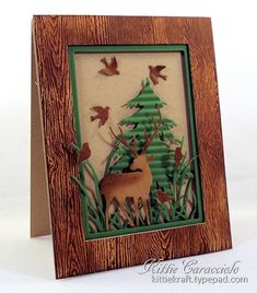 I like howthe treeis crimped. KC Impression Obsession Deer Trio.  Source:  http://www.kittiekraft.com/2014/06/impression-obsession-masculine-challenge.html