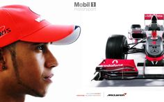 Lewis Hamilton McLaren Wallpaper