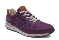 Ecco CS14 Ladies Lace Up Trainer Style Casual Shoe 232203-58759 - Robin Elt Shoes  http://www.robineltshoes.co.uk/store/search/brand/Ecco-Ladies/ #Autumn #Winter #AW14 #2014