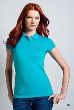caa7ac464ea319 Le Lacoste femmes T-shirt à manches courtes apporte plus d affaires et le