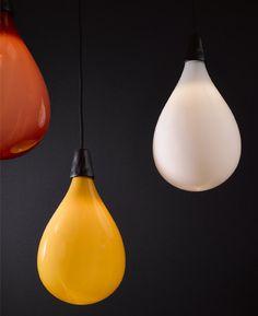 Das Pop Light By Maarten Baas For Lasvit