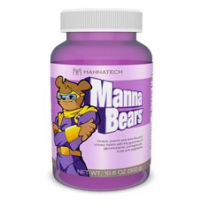 Manna Bears 🐻 They are Irresistibly tasty Glyconutrients for your kiddos!! A great way to get nutrition into your kiddos. . Vegan friendly . Dairy free . Soy free . Vegetarian friendly . No artificial flavors or coloring . No msg . Gluten free . M5M ... ... ... ... #glycomentor #glycocafe #goodforyou #health #mannabears #healthforkids #foryourhealth #mannatech #perfectbalance  #antioxidant #antioxidantsupport #healthy #healthymetabolism #cardiovascular  #cardiovascularhealth #cognitive…