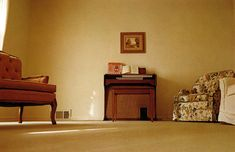 WILLIAM EGGLESTON (from Troubled Waters)