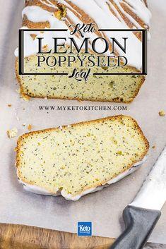 keto starbucks lemon loaf