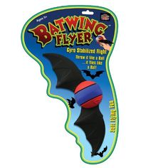 Play Visions Batwing Flyer $7.66