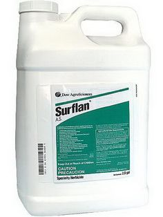 Surflan AS Specialty Herbicide > This Product is intended to protect field grown ornamentals; non-bearing citrus, fruit and nut trees, berries, vineyards, and Christmas tree plantations and much more from broadleaf and grassy weeds. Sprinkler Controller, Weed Killer Homemade, Diy Pest Control, Brick Walkway, Home Landscaping, Green Lawn, Lawn And Garden, Gardens, Gardening