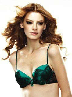 Style Addicted Collection  #fashion #lingerie #beautiful #sarrieri #FW1314 #bra #luxury