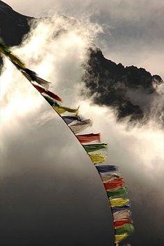 Tibet - The Himalayas