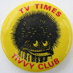 TV TIMES TIVVY CLUB