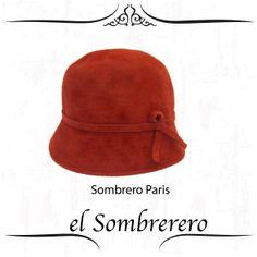 Sombrero Paris