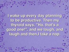 Non- productive