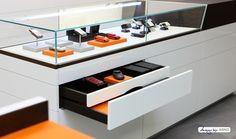 wital 01 store shop design retail design