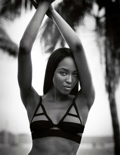 Naomi Campbell's best model moments over the years