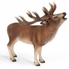 Schleich Elk.