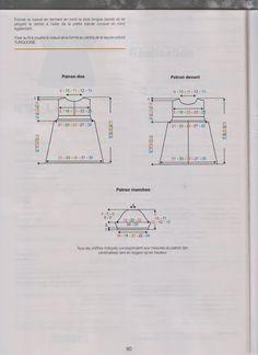 Phildar 54 - Les tricots de Loulou - Picasa Web Albums