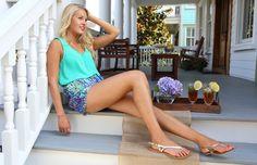 SoSouth Boutique - Online Boutique — SoSouth Lookbooks  #fashion #photoshoot #Shop #summer Online Boutiques, Cover Up, Legs, Dresses, Style, Fashion, Gowns, Moda, La Mode
