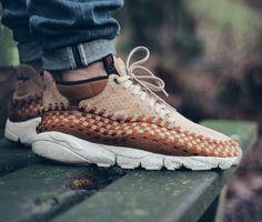 Nike footscape x Bodega