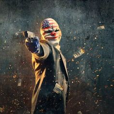 PayDay2 (PS3)