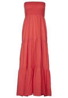 Anna Field Maxi jurk - Oranje