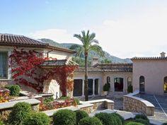 Luxury Holiday Villa Entorn, Soller, Mallorca West, sleeps 10, 2 pools