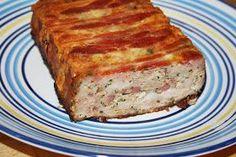 Tulajdonképpen bármilyen húsból (vagy keverékükből) elkészíthető, én most csak disznóhúst használtam és picit átalakítottam Joanne Harris r...