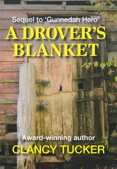 Clancy Tucker's  BOOK Blog: a list of true-blue stories, in books by award winning Aussie writer, Clancy Tucker.  Worth reading! http://clancytucker.blogspot.com.au/p/books.html