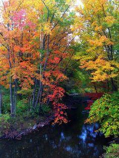 Dutchess County Rail Trail, Wappingers Falls NY