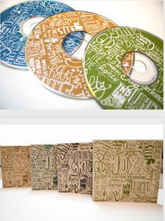 hand drawn CD covers Cd Cover Art, Graphic Design Brochure, Graphic Design Inspiration, Hand Drawn, Art Drawings, How To Draw Hands, Typography, Symbols, Cards