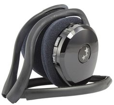 Stereo Bluetooth for Business and Pleasure: Plantronics BackBeat Go and Able Planet High Fidelity BT400B - Black Enterprise - Click the pic to read my review and see how they compare.