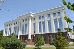 The Constitutional Court of the Republic of Uzbekistan