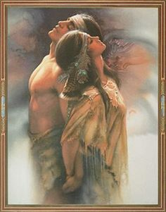 A espiritualidade do Amor: Alma Gêmea ou da Chama Gêmea | Examiner.com