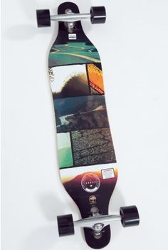 ARBOR AXIS WALNUT LONGBOARD | West 49 I want it sooooooooooo bad