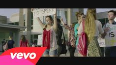 Newsboys - Guilty - Standing For Christ (Official Music Video)  You should totally listen to this.  It's sooooo good!! :D