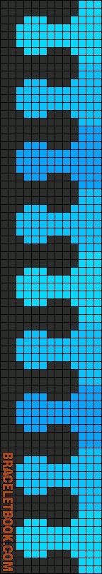 Rotated Alpha Pattern #11330 added by CWillard