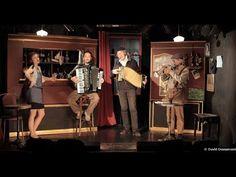 Pierre Mac Orlan - Chansons de charme pour situations difficiles - YouTube