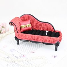 Vintage Allure Lounge Chair Ring Holder-JGS33086- Dimensions 6.75 X 2.7 X 4 (coral) Jewelry Holders http://www.amazon.com/dp/B00EPJ4DLO/ref=cm_sw_r_pi_dp_z20bwb0X8GD6E