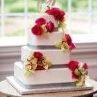 Custom Wedding Cakes NJ & NYC | Palermo's Bakery