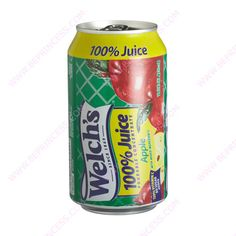 Welch's Apple Juice Can Kid Drinks, Yummy Drinks, Beverages, Welch Juice, Healthy Food Choices, Healthy Recipes, Cheetos Puffs, Apple Juice, Cookies
