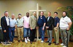Michael C. Wells Photography: Westport Road Baptist Church - 2015 DC Graduation