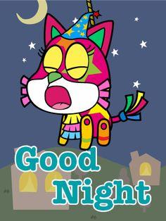 send free cat pi ata happy belated birthday card to loved ones on rh pinterest com Free Elf Clip Art Free Elf Clip Art