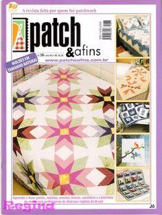 Patch & afins 38 - Jozinha Patch - Álbuns da web do Picasa